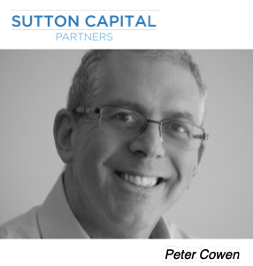Peter Cowen, Sutton Capital