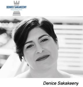 Denice Sakakeeny