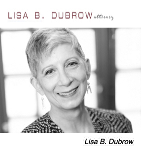 Lisa B, Dubrow, Esq