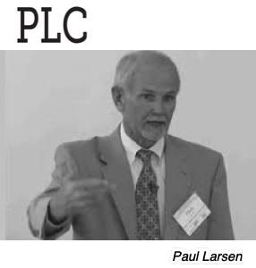 Paul Larsen
