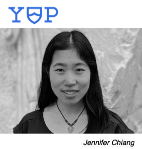 Jennifer Chiang - YUP TECHNOLOGIES