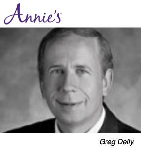 Greg Deily, Annies