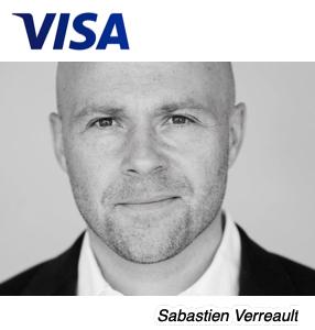 Sebastien Verreault, VISA
