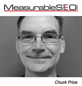 Chuck Price, Measurable SEO
