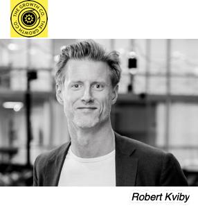 Robert Kviby