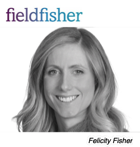 Felicity Fisher, Field Fisher