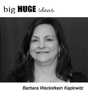 Barbara Weckstein Kaplowitz