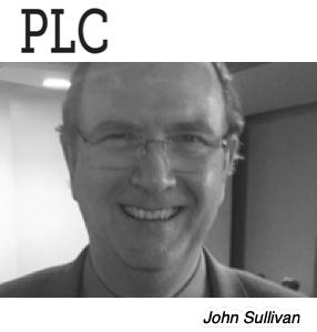 John Sullivan, PLC