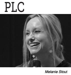 Melanie Stout, PLC