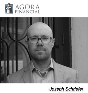 Joseph Schriefer AGORA FINANCIAL