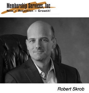 Robert Skrob, Membership Services