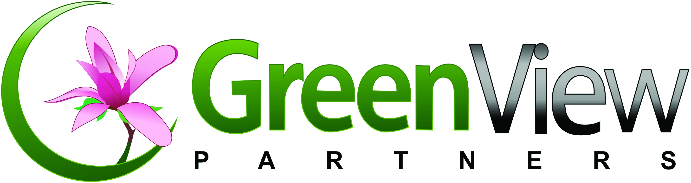 GreenView logo