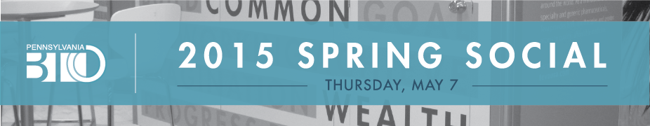 2015 Spring Social
