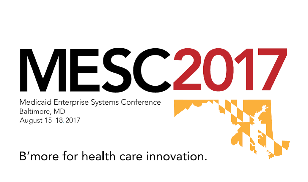 MESC 2017 Logo