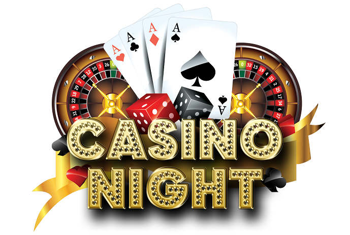 ILAC Fundraiser WIth Casino Night