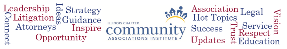 CAI's Annual Legal Forum - Chicago