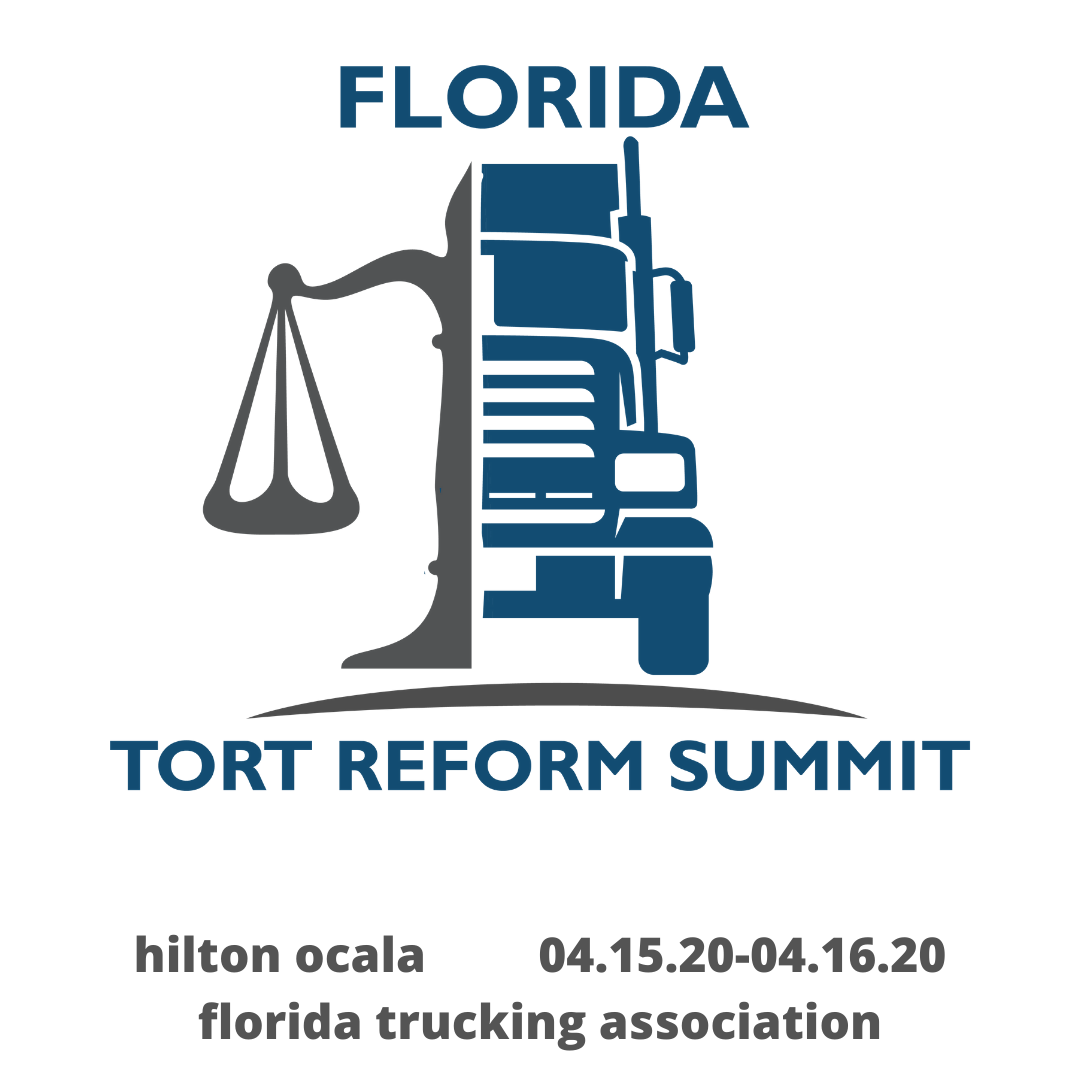 Florida Tort Reform Summit