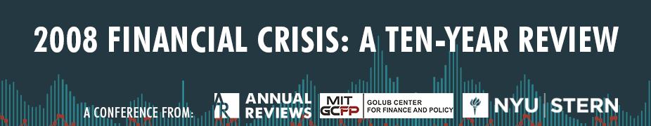 2008 Financial Crisis: A Ten-Year Review