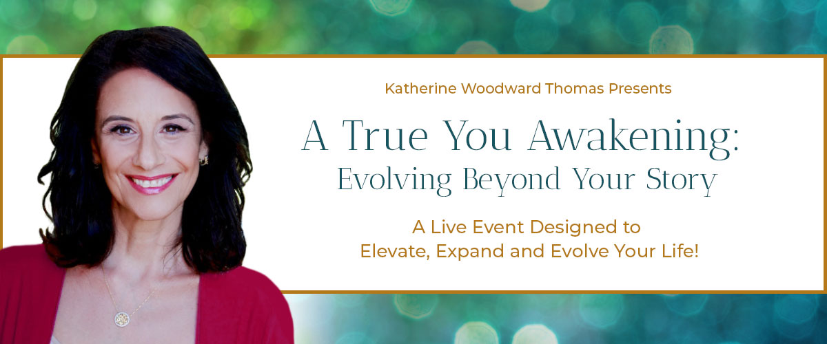 A True You Awakening: Evolving Beyond Your Story
