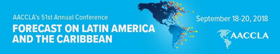Forecast on Latin America and the Caribbean