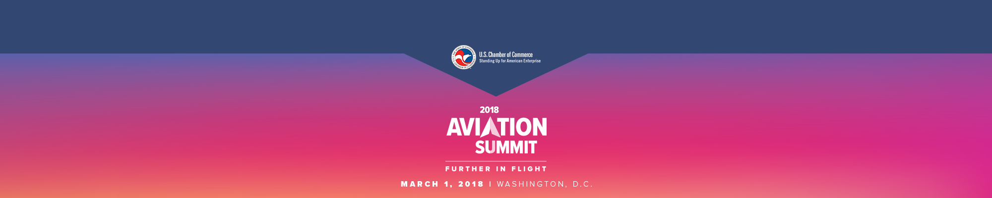 2018 Aviation Summit