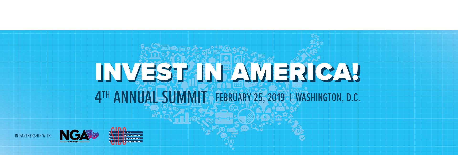 4th Annual Invest in America! Summit