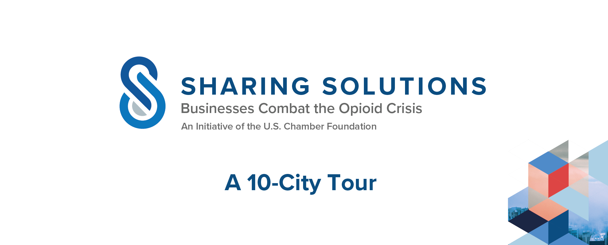 Sharing Solutions: Southwestern Virginia and Northern Tennessee Opioids and the Workforce
