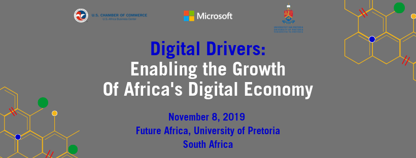 Digital Drivers: Enabling the Growth of Africa's Digital Economy