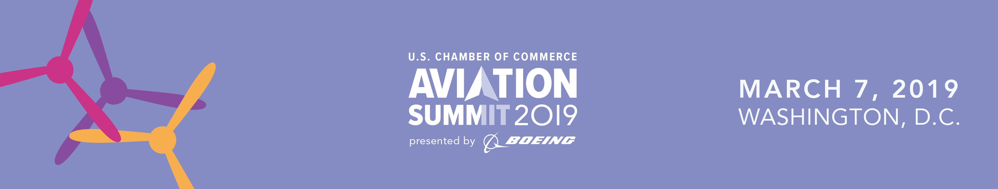2019 Aviation Summit