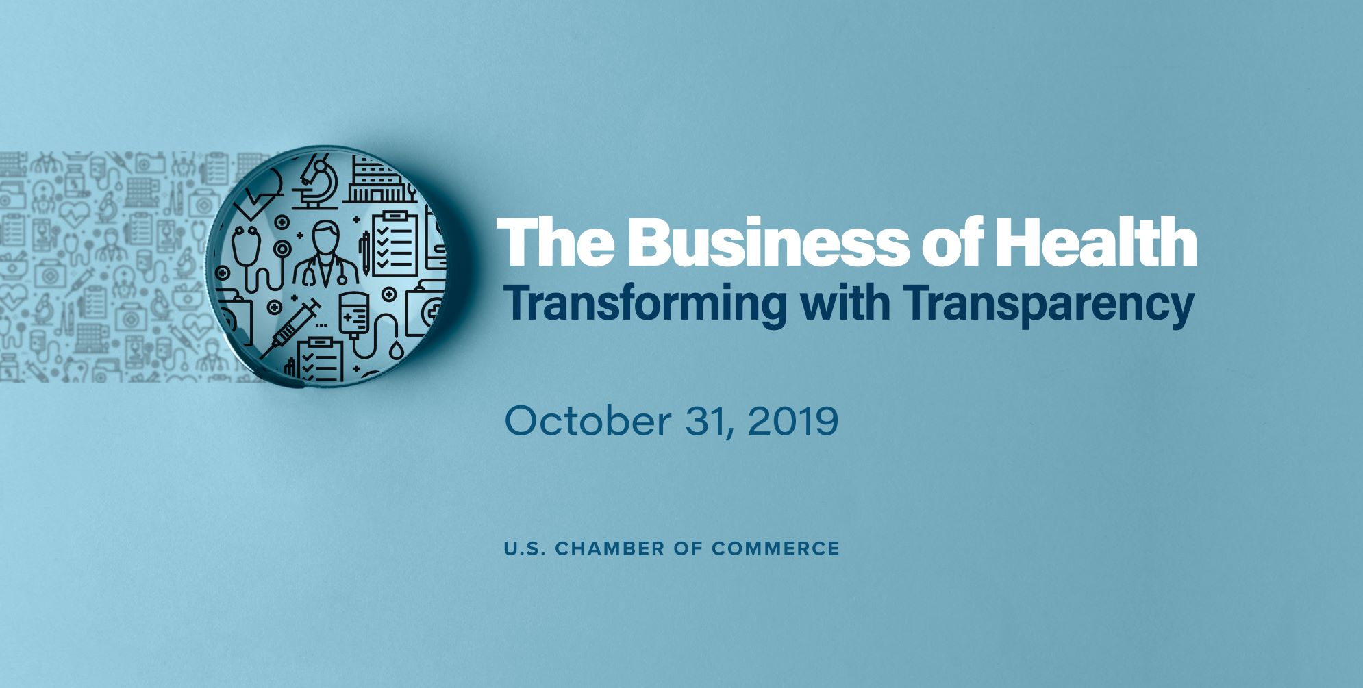 The Business of Health: Transforming with Transparency