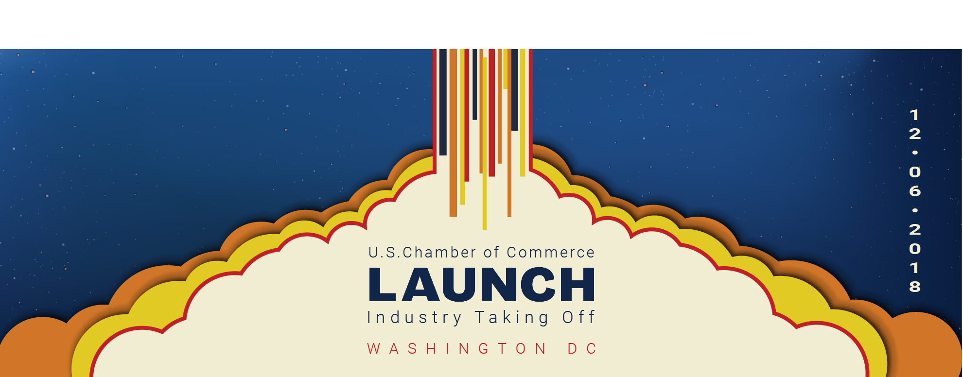 LAUNCH: Industry Taking Off