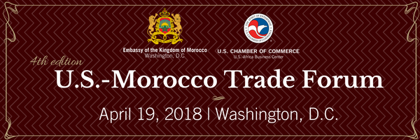 U.S.-Morocco Trade Forum