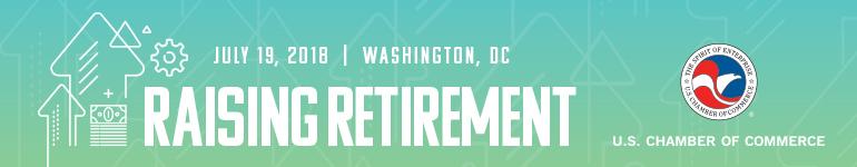 Raising Retirement