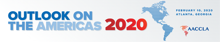 AACCLA's 2020 Outlook on the Americas & Strategic Planning Retreat