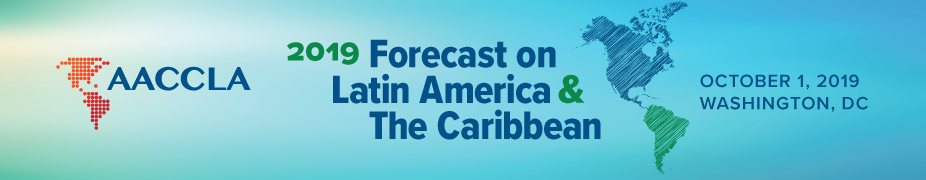 AACCLA's Forecast on Latin America and the Caribbean
