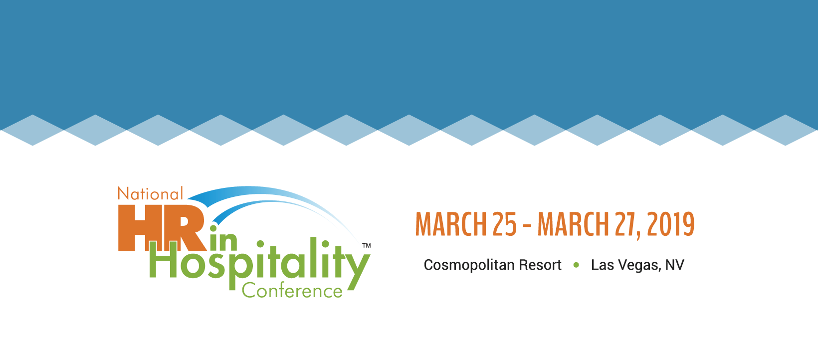 2019 HR in Hospitality Conference