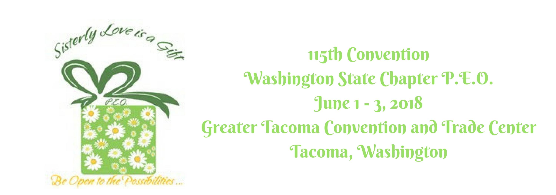 115 Convention Header