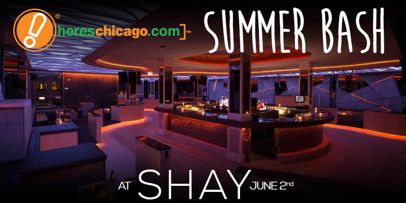9th Annual Chicago Meetings & Hospitality Industry's Summer BASH