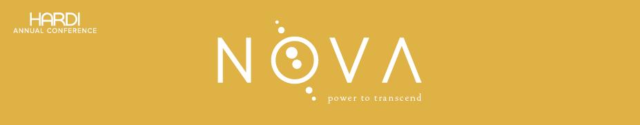 HARDI Annual Conference: NOVA 2017