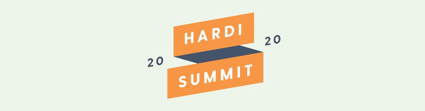 HARDI 2020 Summit