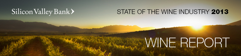 State of the Wine Industry Report 2013