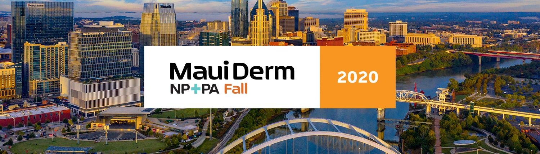 NP+PA Fall 2020