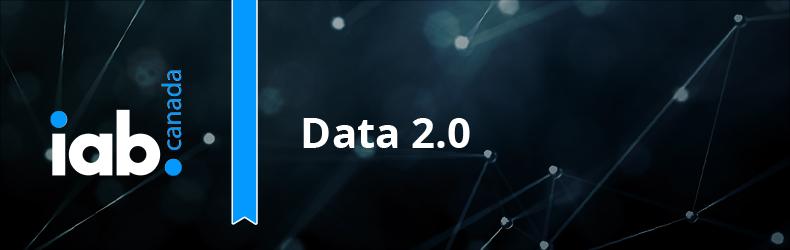 IAB Canada Data 2.0 Course 2020