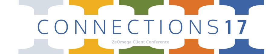 ZeOmega Client Conference 2017