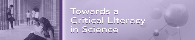 Towards a critical literacy in science_FIN