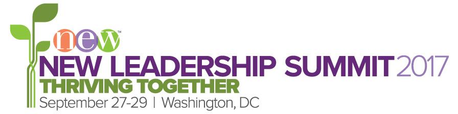 NEW Leadership Summit 2017