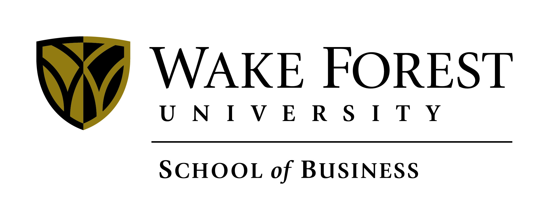 WFU_Business_H_CMYK