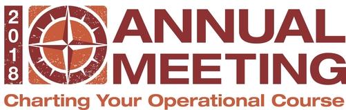 PMMI's 2018  Annual Meeting