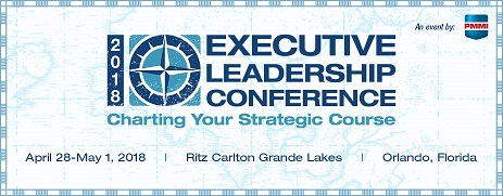 PMMI's 2018 Executive Leadership Conference