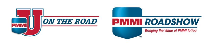 2017 PMMI U On the Road and Roadshow